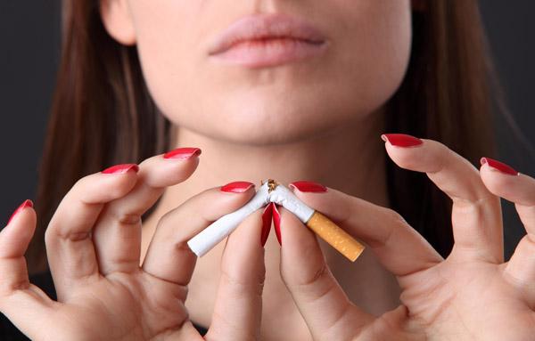 Nikotinsucht loswerden